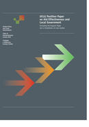 UCLG Position Paper on Aid Effectiveness and Local Government