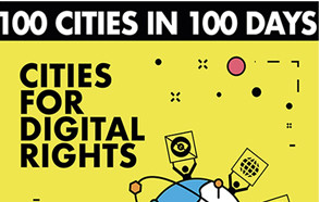 Universal and equal access to the digital world fosters inclusion and innovation in cities