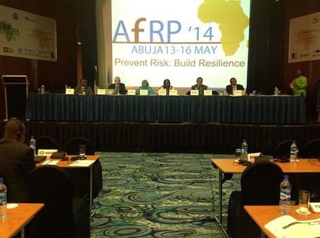 Quinta Plataforma Regional África para la Reducción de Desastres