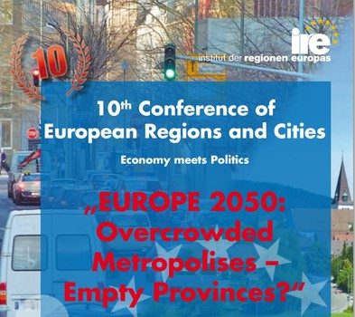 10th Conference of European Regions and Cities