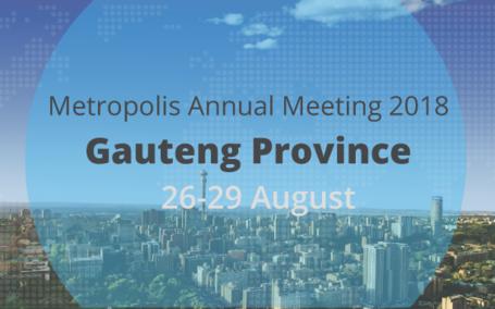 Metropolis Annual Meeting