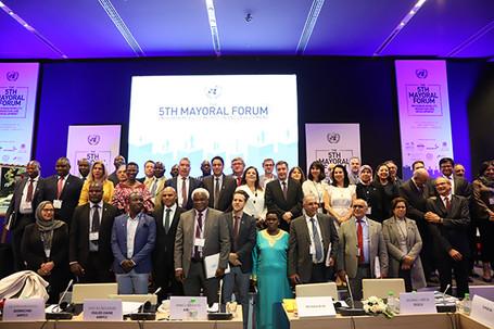 Les collectivités territoriales appellent à reconnaître leur rôle clé dans la gouvernance des migrations