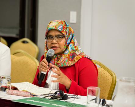 CGLU célèbre la nomination de l'une de ses membres comme Directrice Exécutive d'ONU Habitat