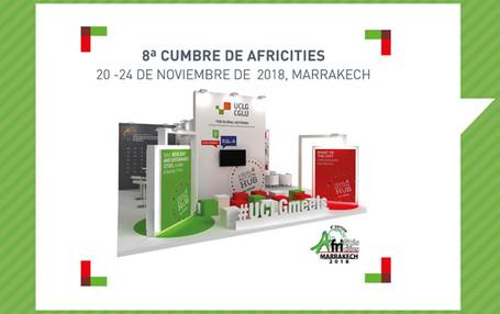 Promover un nuevo enfoque de las ciudades y territorios sostenibles de África: ¡CGLU se prepara para la Cumbre Africities 8!