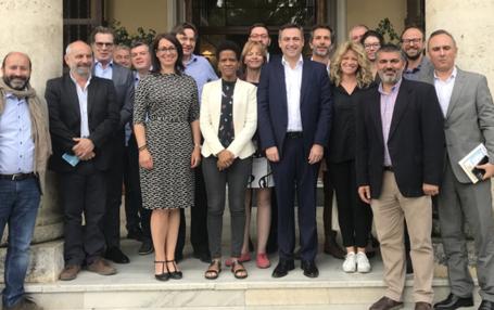 The next Local Economic Development Forum will be held in Córdoba, Argentina