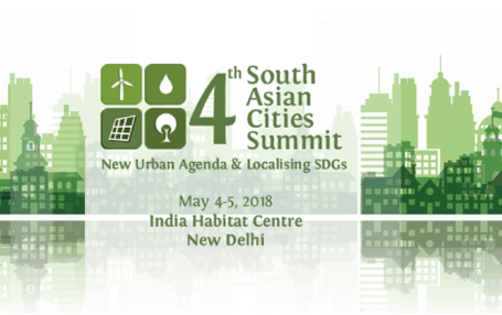 4th South Asian Cities Summit