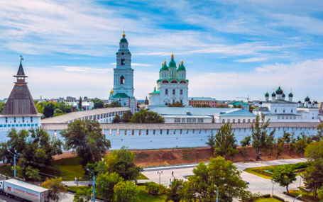 A learning seminar on the implementation of the Sendai Framework for Disaster Risk Reduction took place in Astrakhan