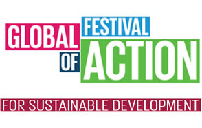Global Festival of Action for Sustainable Development