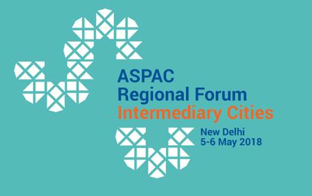 UCLG ASPAC's Forum on Intermediary Cities