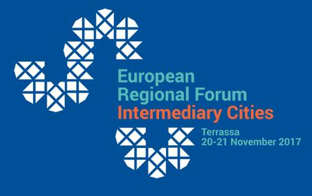 Intermediary Cities Europe Continental Forum Meeting