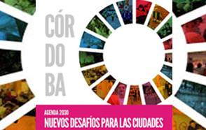 """Agenda 2030 """"Nuevos desafíos para las ciudades"""""""