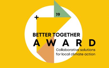 Un premio pionero para encontrar las mejores colaboraciones del mundo para la acción climática