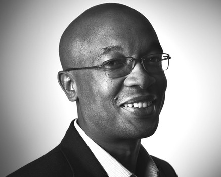 new President Parks Tau visits the Barcelona headquarters