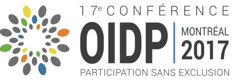 17th Conference of the The International Observatory on Participatory Democracy