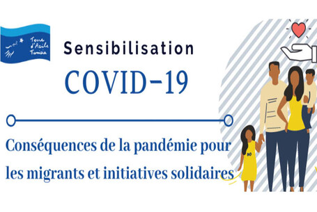 Urban migration at the time of COVID 19: Cities as labs for more inclusive societies