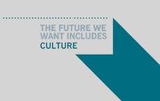 Culture as a goal