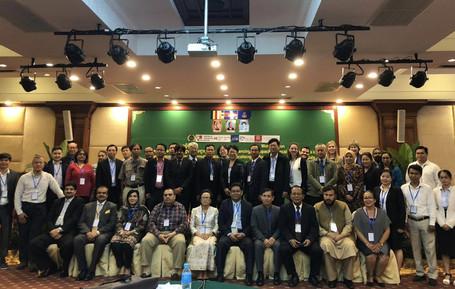 En Siem Reap, taller regional para mejorar la capacidad de los gobiernos locales en la localización de los objetivos de desarrollo sostenible
