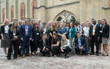 Descentralización, financiamiento local y localización de los objetivos de desarrollo sostenible, temas clave de la 13ª reunión anual de DeLoG