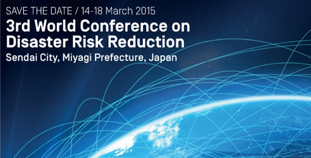 3rd World Conference on Disaster Risk Reduction