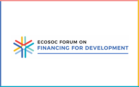 ECOSOC Forum on financing for development