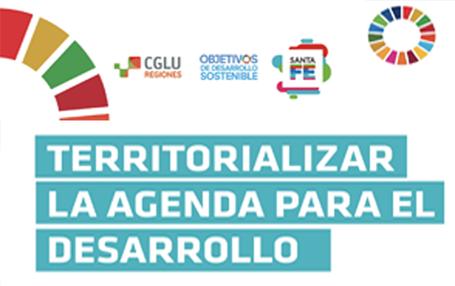 Territorialising the Development Agenda - Forum of UCLG Regions