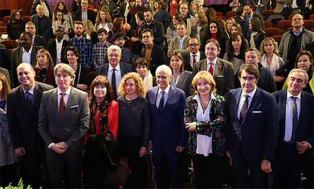 Think Europe, Commitment 2030: The key to rescuing social cohesion is in intermediary cities