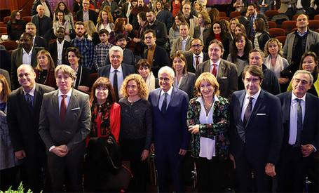 Think Europe, Compromiso2030: En las ciudades intermedias está la clave para rescatar la cohesión social