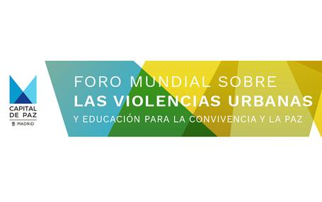 II World Forum on Urban Violence