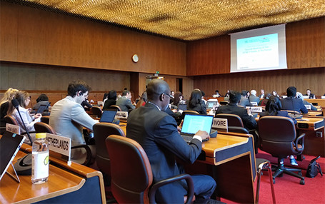 UCLG defends the space of local governments in the Global Compact