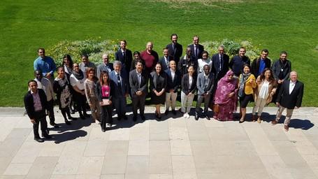 CGLU en la Plataforma Global para la Reducción del Riesgo de Desastres 2019 en Ginebra