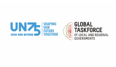 Reactions Of Local and Regional Governments To  UN75 Report: The Future We Want, The Un We Need