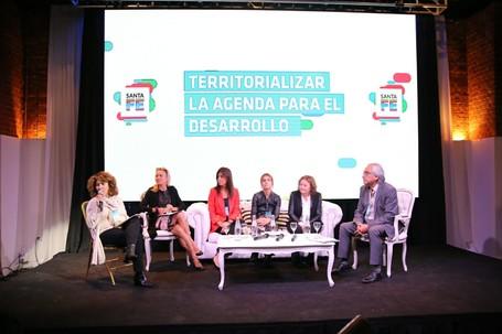 Les régions mettent en œuvre l'Agenda 2030 pour la territorialisation des ODD