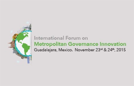 International Forum on Metropolitan Governance Innovation
