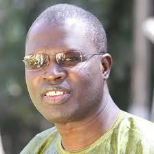 Khalifa Sall, Mayor of Dakar and President of UCLG Africa