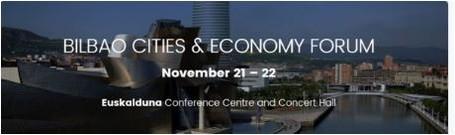 Bilbao Cities & Economy Forum