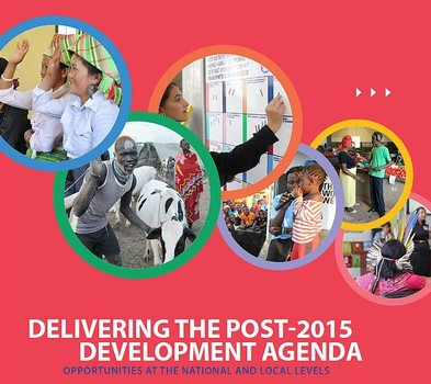 Global High Level Dialogue on Localizing the Post-2015 agenda