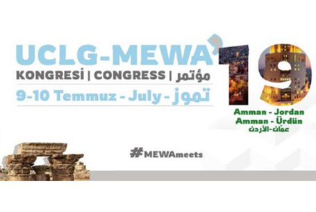 6th UCLG MEWA Congress