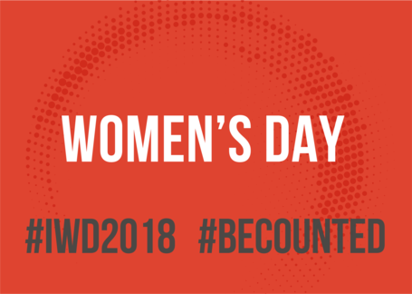 Women's Day Statement 2018