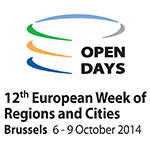 OPEN DAYS 2014: Growing together - Smart investment for people