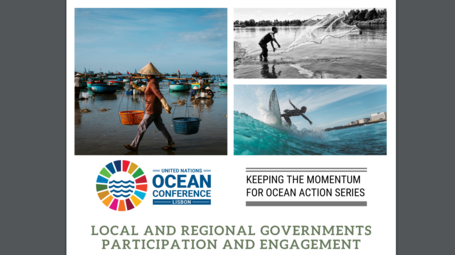 Local and Regional Governments participation and Engagement