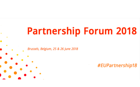 EU Partnership Forum 2018