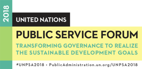 Public Service Forum 2018
