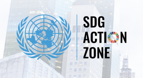 SDG ACTION ZONE - New Pathways: Cities leading the way