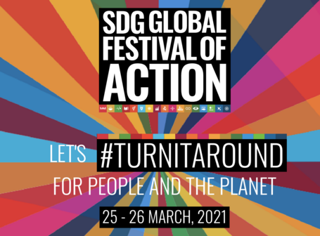 SDG Global Festival of Action