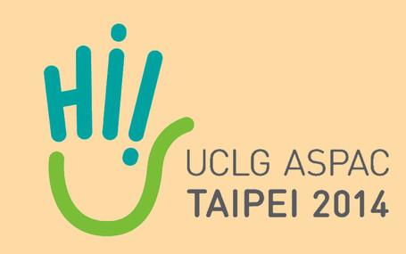 UCLG ASPAC Congress 2014
