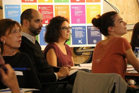 Les Régions de CGLU soutiennent le Conseil Provincial de Guipúzcoa dans la mise en œuvre de l'Agenda 2030