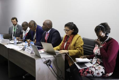 Africities 2018: CGLU y CGLU África co-organizan una Sesión sobre la Localización de los ODS en África
