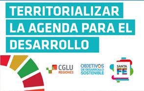 Territorializar la agenda para el desarrollo