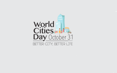 World Cities Day 2018