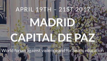 World Forum Against Violence and for Peace Education